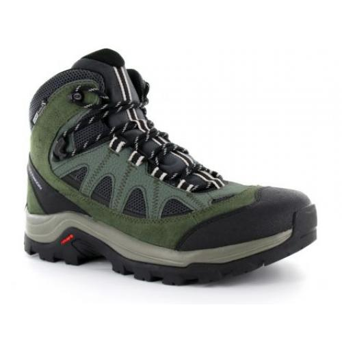 OP = OP 20% Korting Salomon Authentic LTR CS WP Heren Outdoor Schoenen