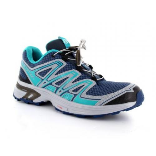 Schoenen Salomon Salomon Wings Flyte 2 Dames Trail Running Schoen
