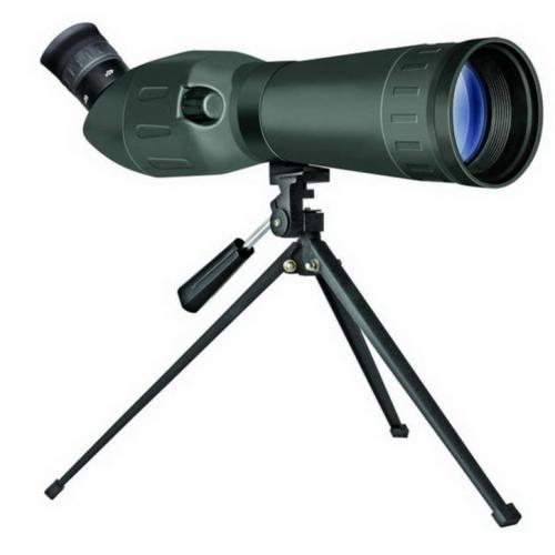 Actie: Bresser Spotting Scope 20-60x60 + Tas + Statief