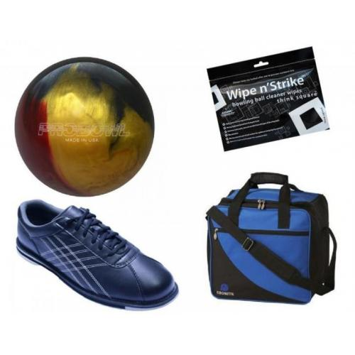Complete Bowling Startersset