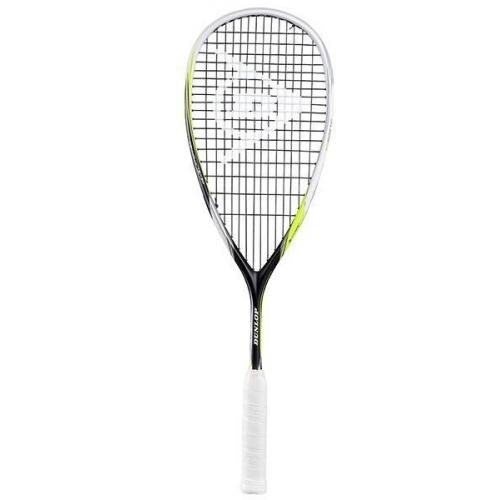 Squashracket Dunlop squashracket Biomimetic Revelation 125