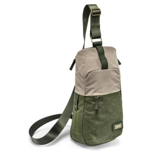 NG Rainforest Bodypack