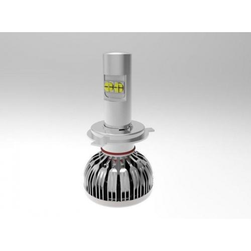 H4 Set BI-led CREE 15.000 lumen Set !