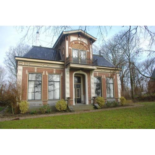 Bed and Breakfast Friesland PASTORIE - WAAXENS
