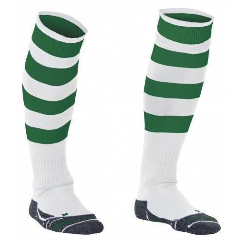 Reece Original sock wit/groen