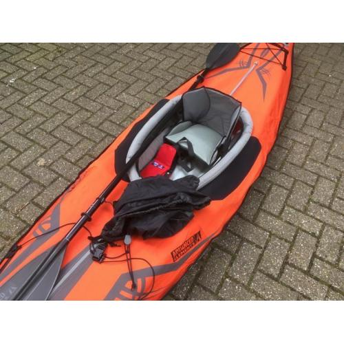 Advanced Elements Expedition Kayak
