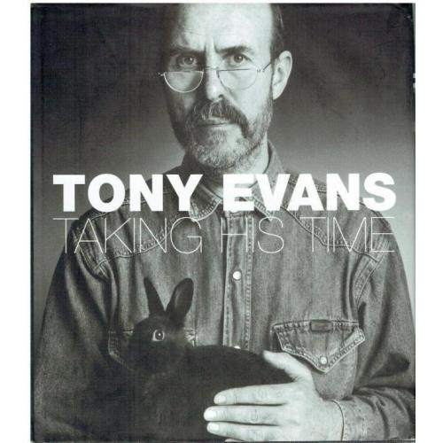 Taking His Time The Photography of Tony Evans