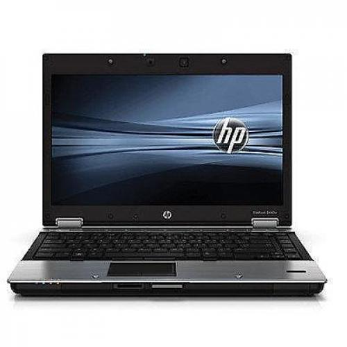NU: 249,- HP Elitebook 8440P i5-520M 4gb 120gb ssd dvd-r...