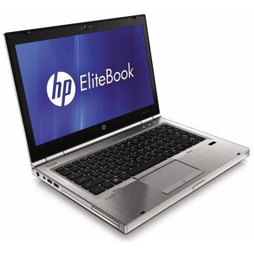 HP Elitebook 8560P i7 4GB 320GB 15.6 inch W7