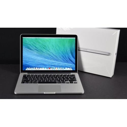 Macbook Pro 13 Retina 2,7Ghz i5 8GB DDR3 128GB Flash