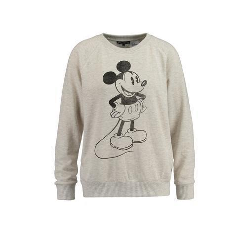 America Today Mickey Mouse sweater maat L