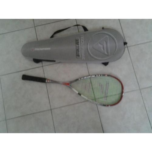 Squash racket Technifibre