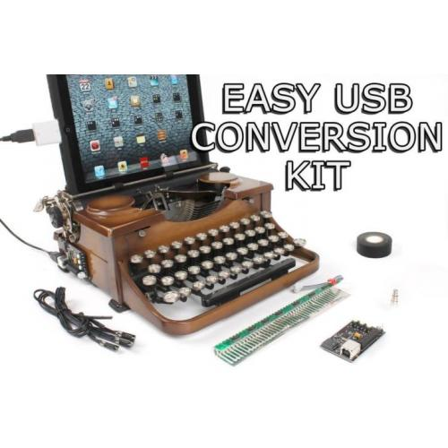 USB Typewriter Easy-Install Conversion Kit Olivetti