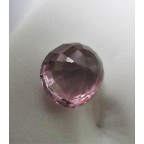 Spinel - IF - incl.certificaat (1.76 karaat)