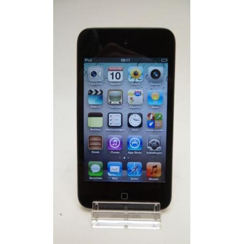 Apple iPod Touch 16GB 4e generatie, B Grade