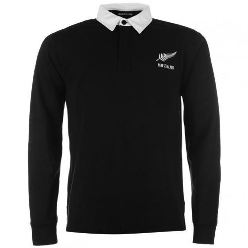53%OFF NIEUW NEW ZEALAND TEAM Rugby Jersey's Heren-€25.95