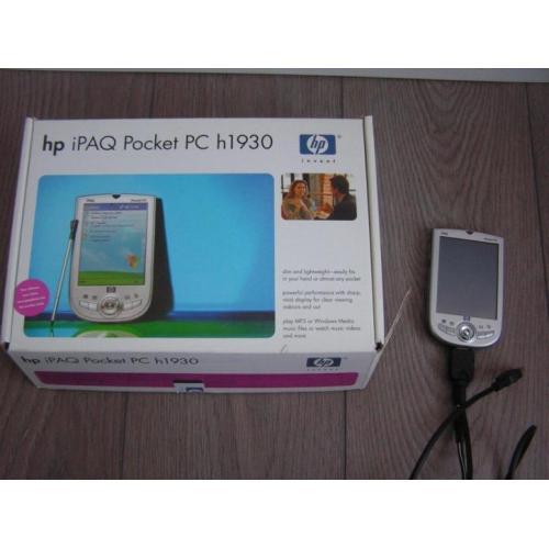 HP Pocket pc