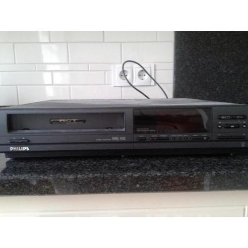 Philips Video recorder VHS type VR201/01