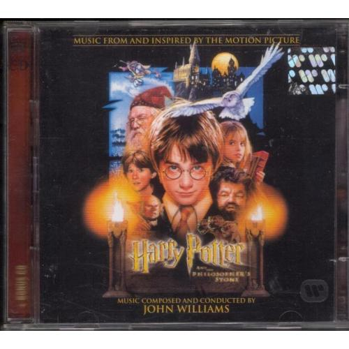John Williams - Harry Potter and the Philosopher's Stone