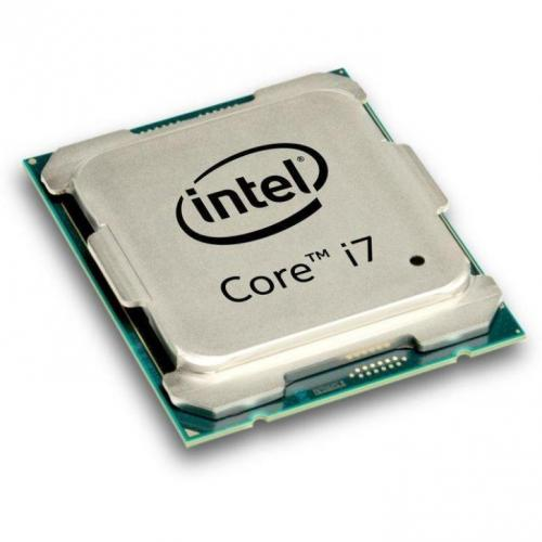 Intel Core i7-6800K, 3.4GHz, 2011-3, Excl. Cooler