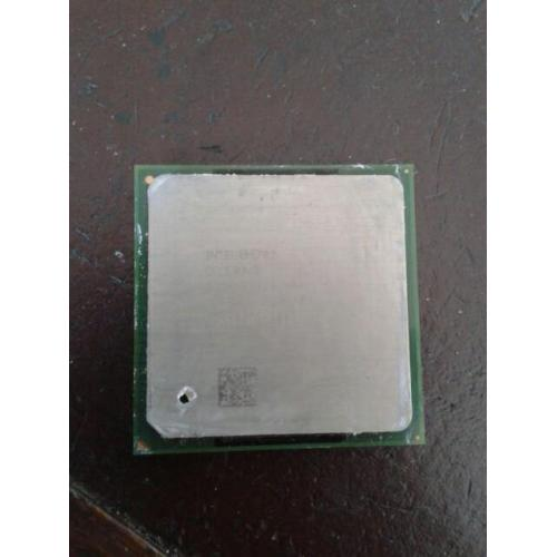 Intel Celeron 2.2 Ghz Socket MPGA478B