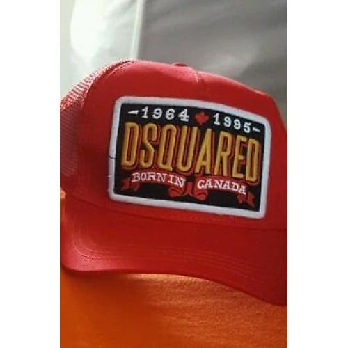 Dsquared born in canada pet