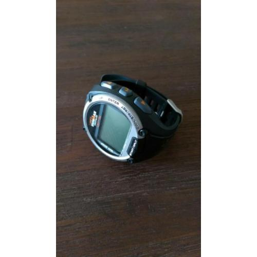 Timex Ironman Global Trainer GPS incl borstband