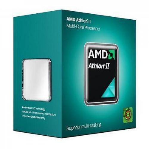 AMD Athlon II X2 250 / 3 GHz - Socket AM3