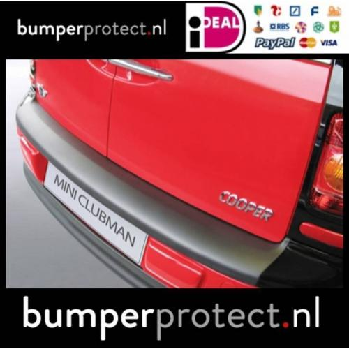 MINI | CLUBMAN (station) | bj. 2007-heden | BUMPERPROTECT