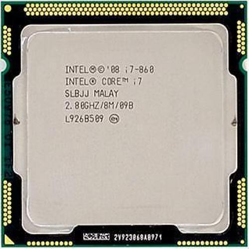Intel Core i5-650 Socket LGA1156