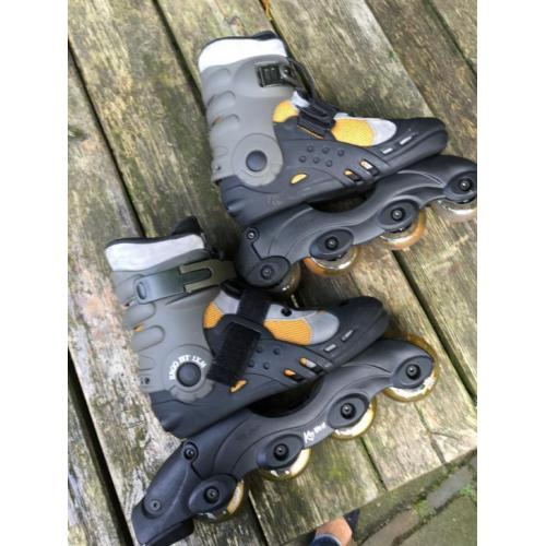 Nijdam Skates maat 40(Key West)
