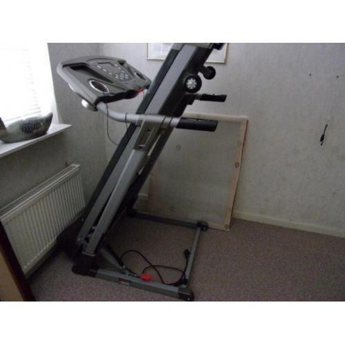 elektrische loopband Treadmill FT230