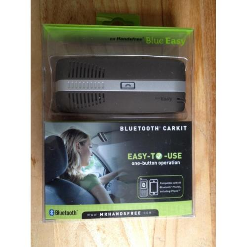 Bluetooth carkit Blue Easy