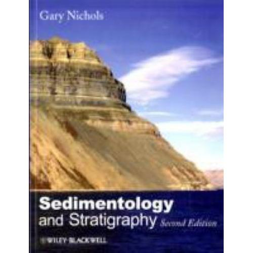 Sedimentology and stratigraphy 9781405135924