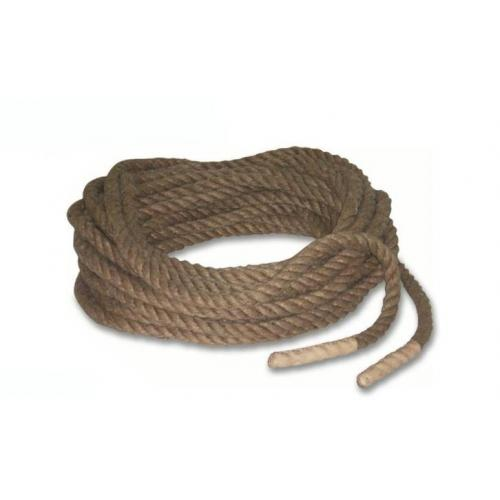 Tug of War Rope - Made of Jute