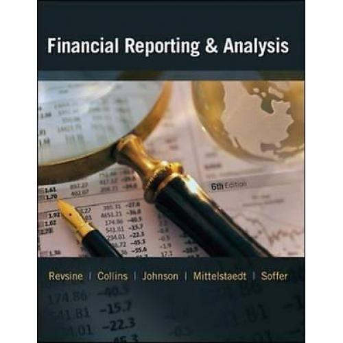 Financial Reporting And Analysis 9780078025679