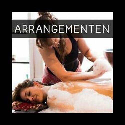 Ticket 2 personen voor Wellness Spa Zuiver Amsterdam
