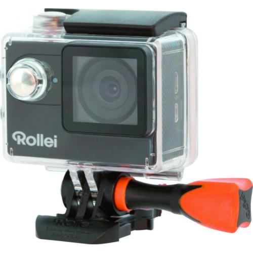 Rollei Action Cam 425 - 4K 25fps actiecamera waterdicht