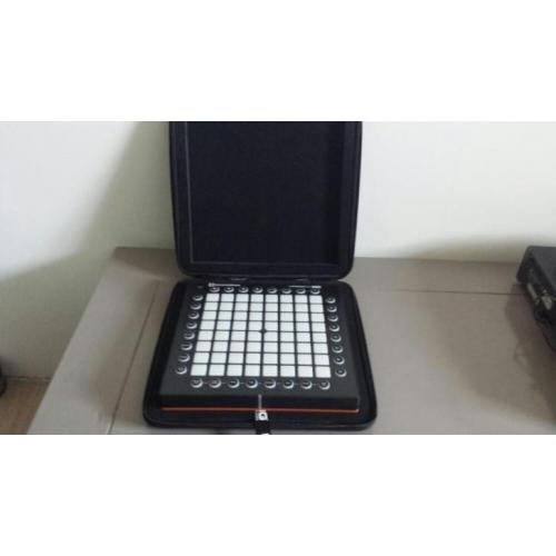 Novation Launchpad Pro inc. UDG Case