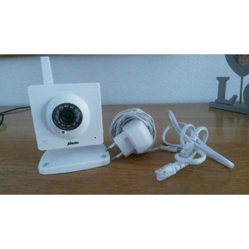 Alecto dvc 120ip camera