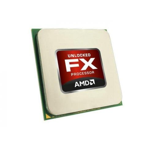 AMD FX 4300 Black Edition - 3.8GHz - Socket AM3+