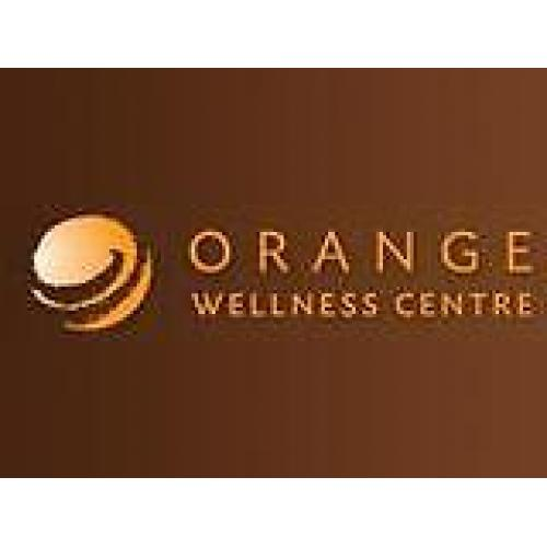 Orange Wellness Centre 2016 Kaarten met Korting!
