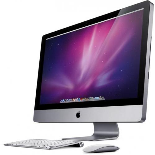 iMac 27 3.2 Ghz i3 12Gb 250 SSD 2 TB HD