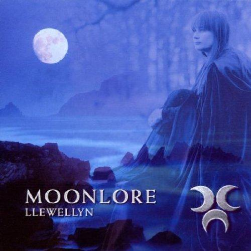 cd - Llewellyn - Moonlore