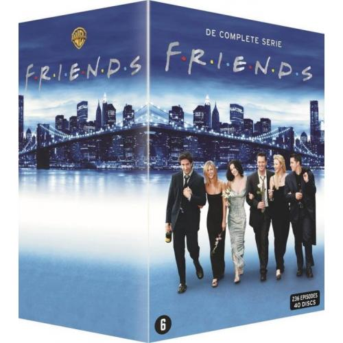 Friends - The Complete Series (Series & mini-series)