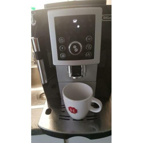 Delonghi koffiemachine