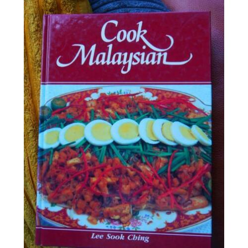 Cook Malaysian Lee Sook Ching