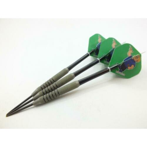 Darts Bottelsen Great White Darts GW2 26 gram 90% tungsten