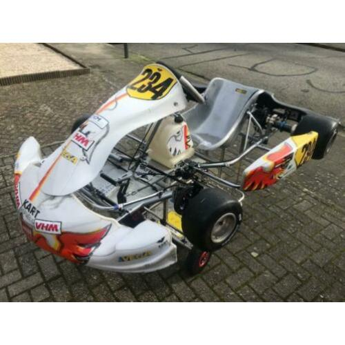 Kart Republic KR1