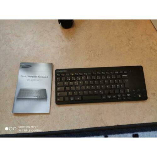Samsung wireless keyboard